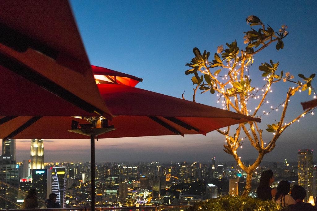 Marina Bay Sands Bar