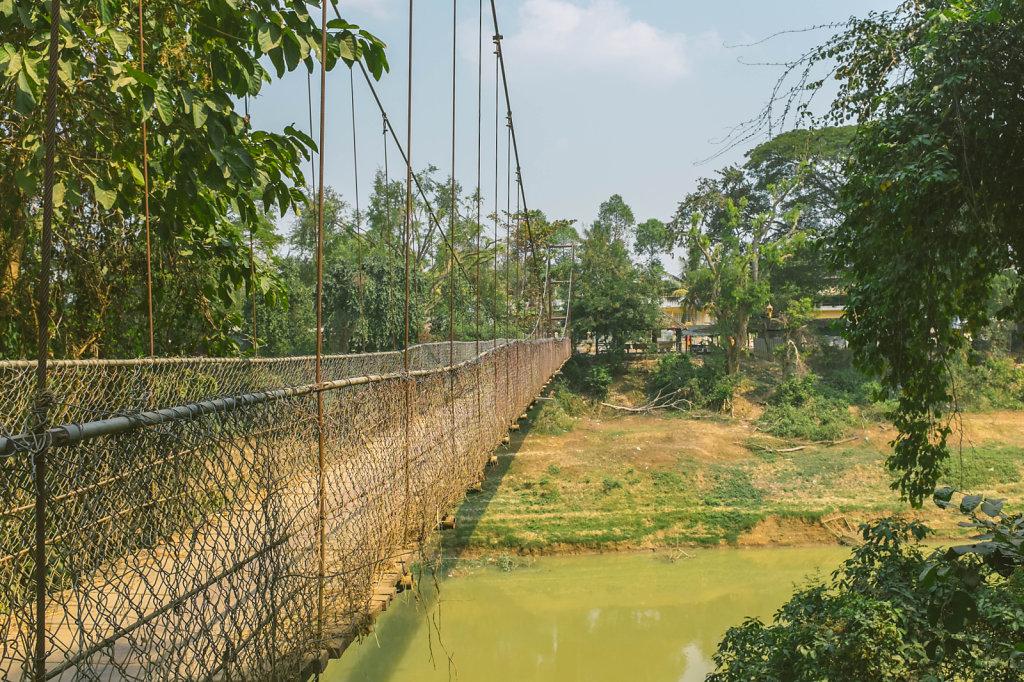 Battambang Bridge